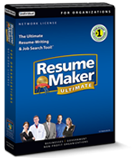 ResumeMaker Ultimate for Orgnizations