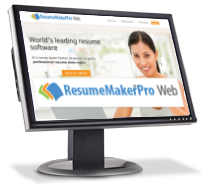 ResumeMaker for the Web for Organizations